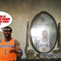 Amare Sends Jabs at JR Smith