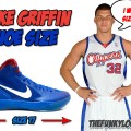 What is Blake Griffin's Shoe Size?
