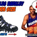What Size Shoes Does Charles Barkley Wear?