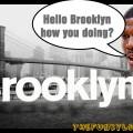 Brooklyn Nets get Joe Johnson Via Trade