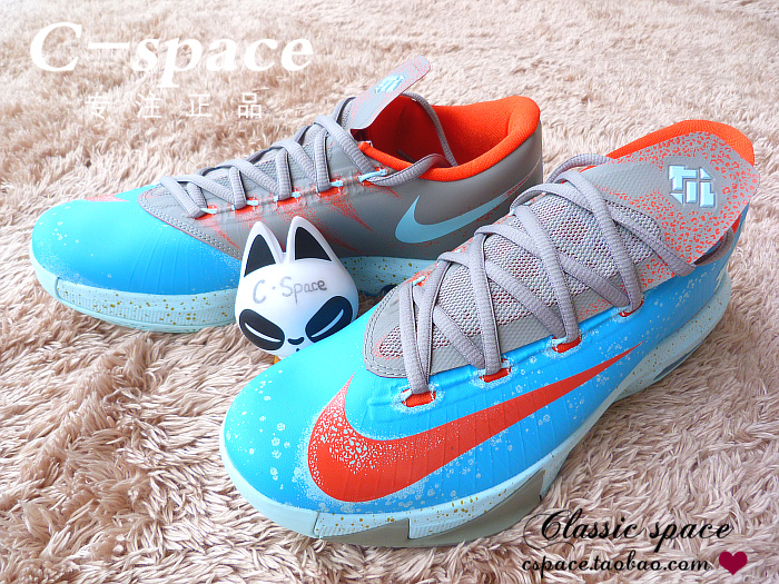 """the latest 88b60 1a8a3 KD VI """"Maryland Blue Crab"""" More Detailed Images"""