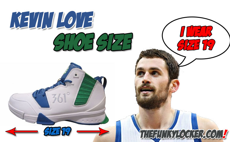 kevin durant shoe size europe Kevin