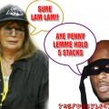 Penny Marshall Conned by Fake Lamar Odom