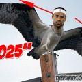 Lebron James Wingspan